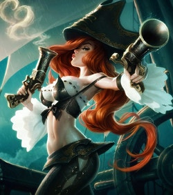 MissFortune