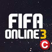 เติมเงิน Cash FIFA ONLINE 3