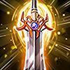 聖劍 +90物理攻擊