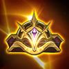 巫妖皇冠+200魔法攻擊   增加整體魔功35%