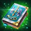 神聖法典+400魔法攻擊