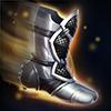 守衛軍戰靴 +110物理防禦