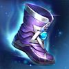 術士短靴 +40魔法攻擊